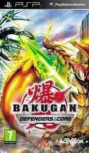 Descargar Bakugan Battle Brawlers Defenders Of The Core [English][PARCHEADO] por Torrent